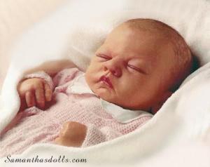 baby emily ashton drake