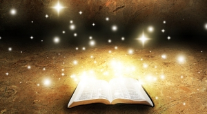 Open-Bible-glowing-with-Cross
