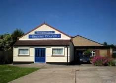 Sp Pk Baptist Church