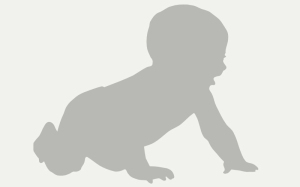 baby-silhouette