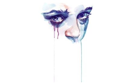 crying eye1