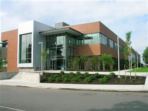 a college