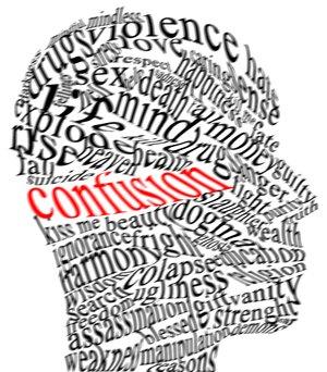 confusion (2)