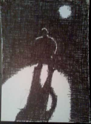 man-in-the-shadows