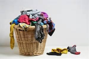 ddirty laundry