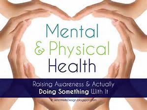 mental and physical health
